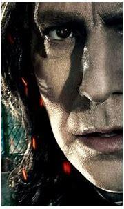 Bild - Severus Snape4.jpg   Harry-Potter-Lexikon   FANDOM ...