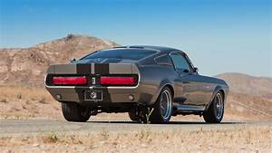 Enter to Win This Officially Licenced 1967 Ford Mustang Eleanor & $20,000!