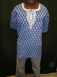 shweshwe designs  men  styles