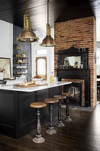 15, Black, Kitchen, Cabinets, That, You, U2019ll, Swoon, For