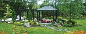 amenager un jardin paysager 9 conseils pour am233nager With amenager un jardin paysager