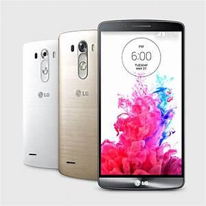 LG G3 - Full Specifications - MobileDevices.com.pk