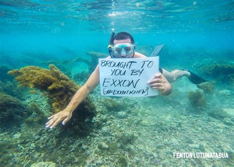 Fossil Fuel Industry Is Killing the World's Coral Reefs ...