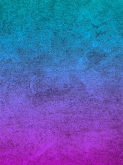 Purple Ombre Teal Backgrounds Screen Phone Wallpapers