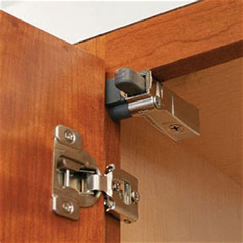 replace cabinet hinges with soft close cabinet soft close hinge adapters the green head