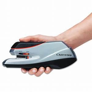 Swi48207 Swingline U00ae Optima Grip Electric Stapler