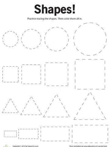 8 basic skills worksheets
