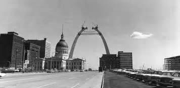 St. Louis Gateway Arch : [ THREE ] Tech Innovations that