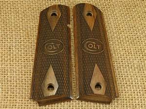 Of Colt 1911 Grips