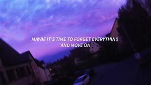 Quote, Purple, Background, Purple, Sky, U2022, Wallpaper, For, You, Hd, Wallpaper, For, Desktop, U0026, Mobile
