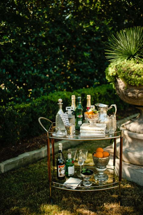 Drink Station Ideas For Your Summer Party  The Oak