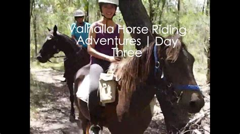 valhalla horse riding adventures