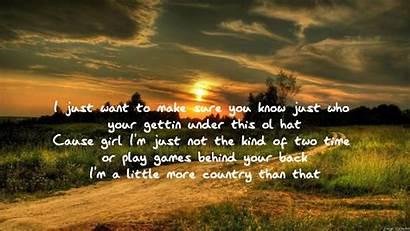 Country Lyrics Desktop Backgrounds Wallpapers Lyric Song
