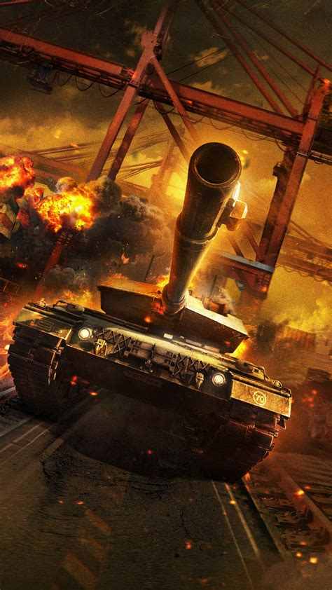 Wallpaper Armored Warfare Best Games 2015 Game Mmo Pc