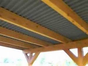 Carport 3 X 4 : carport 6m x 6m youtube ~ Whattoseeinmadrid.com Haus und Dekorationen