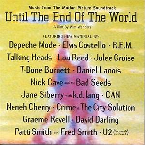 Until The End Of The World (Music From The Motion Picture Soundtrack) (CD, Album ...  Until