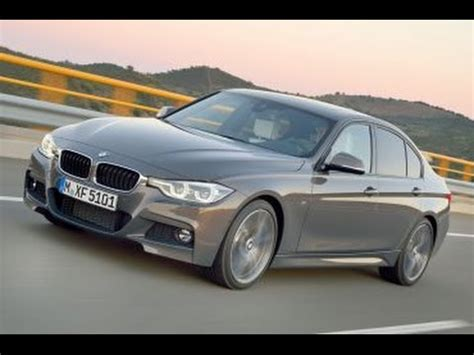 Bmw 328d Review by 2016 Bmw 328d Sedan Diesel Reviews