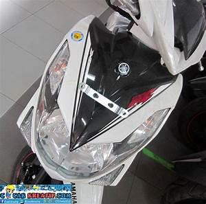 Yamaha Xeon Rc Lorenzo Mendapat Striping Baru