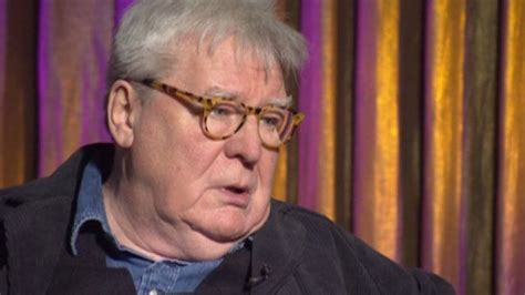 Bafta: Director Sir Alan Parker on fellowship award - BBC News