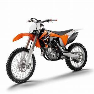 Ktm 250 Sx-f Xc-f And Musquin Replica  2011