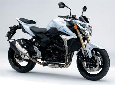Suzuki Suzuki by Suzuki Suzuki Inazuma 250 Moto Zombdrive