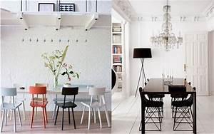 Tische Und Sthle Die Neuen Kombinationen Sweet Home