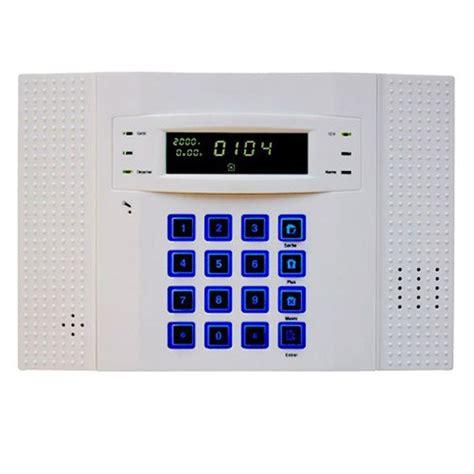 alarme sans fil maison alarme maison sans fil dnb sans accessoires