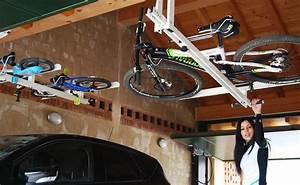 Flat Bike Lift : portabici da soffitto per bici bambino flat bike lift ~ Sanjose-hotels-ca.com Haus und Dekorationen