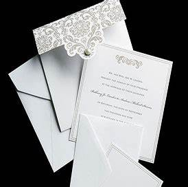 hobby lobby wedding invitations gangcraftnet With his and hers wedding invitations hobby lobby