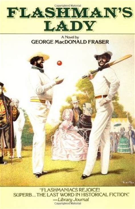 flashmans lady  george macdonald fraser