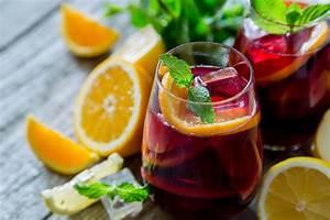 20 Quick and Easy Sangria Recipes