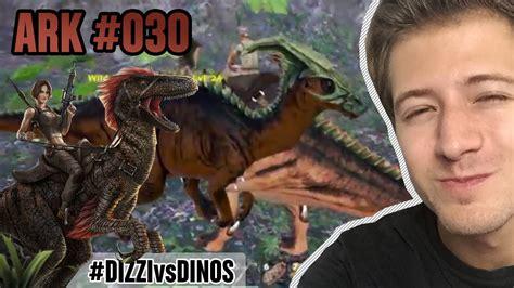 Dino Sex O Ark 30 Dizzi Youtube