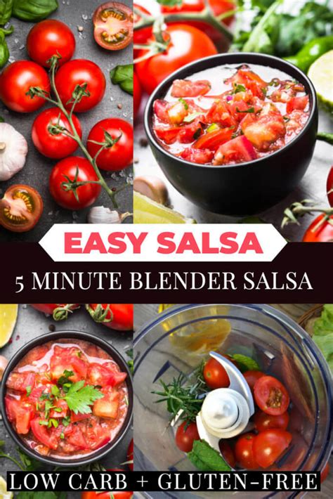 Rinse and roughly chop 2 medium tomatoes, 1 medium. The Best Easy Homemade Blender Salsa In 5 Minutes Low Carb, Gluten-Free   Word To Your Mother Blog