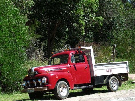amazing  cars   roads  uruguay