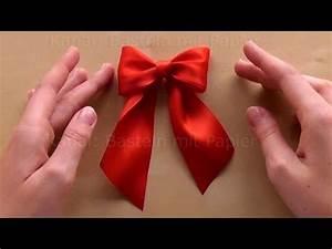 Geschenk Schleife Binden : schleife binden zum geschenke verpacken diy geschenkschleife zum geschenk dekorieren basteln ~ Orissabook.com Haus und Dekorationen