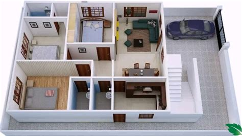600 Sq Ft House Plan For 2bhk DaddyGif com (see