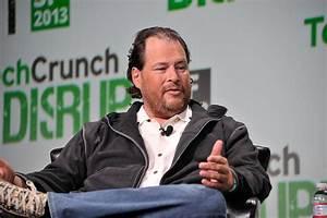 Marc Benioff - Wikipedia