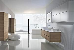 Contemporary Bathroom Design Ideas – Blogs Avenue