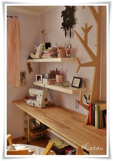 Schreibtisch Arbeitsplatte  Haus Ideen