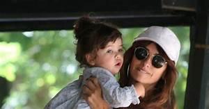 Penelope Cruz's daughter Luna Cruz - Photos - Cutest ...
