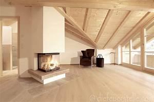 Wohnzimmer Modern Mit Kamin
