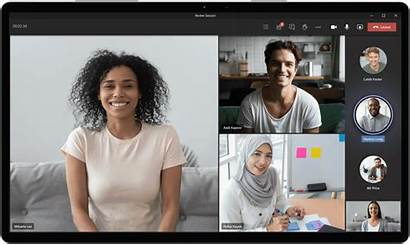 Microsoft Teams Classroom Features Remote Dynamic Education