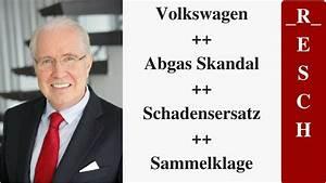 Vw Skandal Anwalt : volkswagen abgas skandal schadensersatz ~ Jslefanu.com Haus und Dekorationen