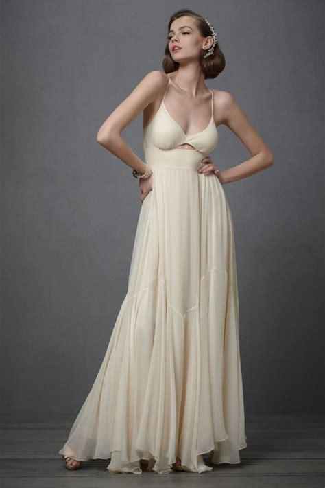 New Bridal Favorites From Bhldn Onewed