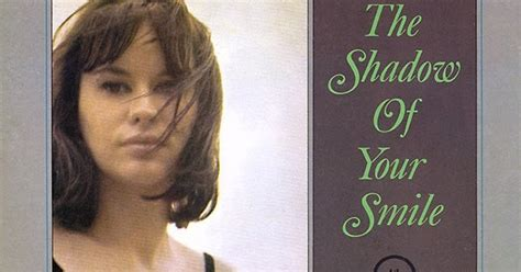 Astrud Gilberto – The Shadow Of Your