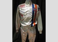 Steve McQueen's Le Mans Racing Suit Auctioned For $984,000