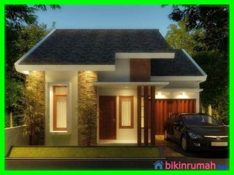 pameran desain rumah minimalis modern  lantai http