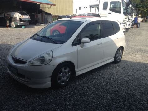 Subic Cars For Sale by Honda Fit Subic Mitula Cars