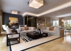 wohnzimmer einrichten 3d living room and dining room 3d interior design