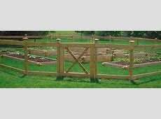 Make your garden fantastic by fencing the best garden